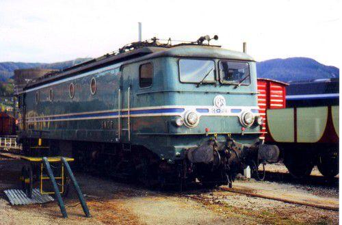 CC 7100 Ambérieu