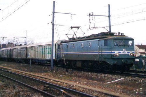 CC 7100 Vénissieux