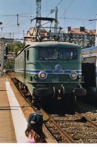 CC 7100 Lyon