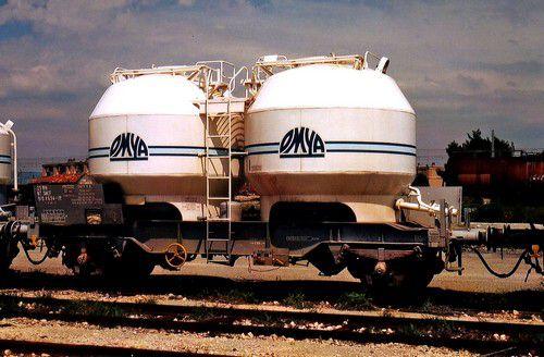 wagon OMYA