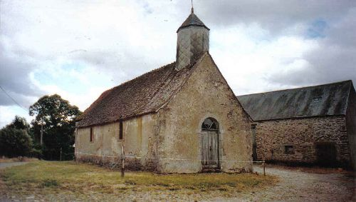 La chapelle Notre-Dame du Souchet