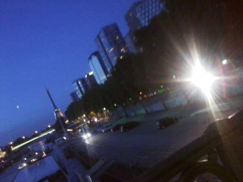 Sur le Pont Mirabeau 004