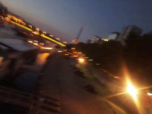 Sur le Pont Mirabeau 006