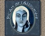 Pic'Art de l'Assoumière de Anne Cillon Perri