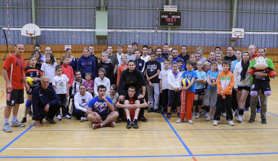 Plancoëtine Volley ball