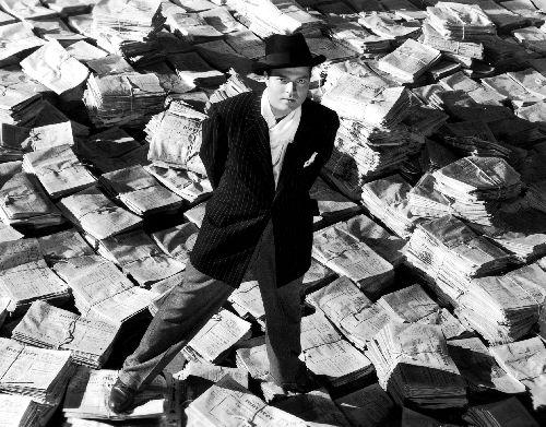 Citizen Kane, élu meilleur film du monde : pas mal !