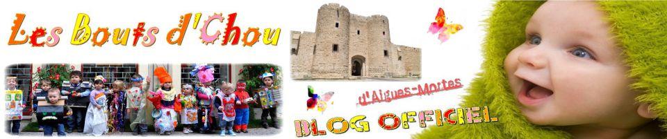 Blog Officiel de l'Association des Bouts d'Chou, à Aigues Mortes