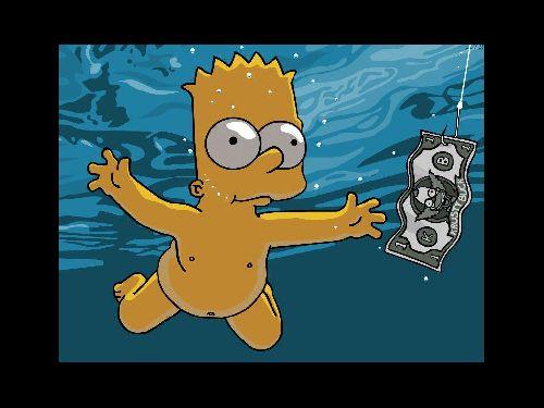 bain de minuit Bart