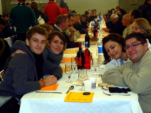 Championnat Haute-Garonne 2010 (colomiers)
