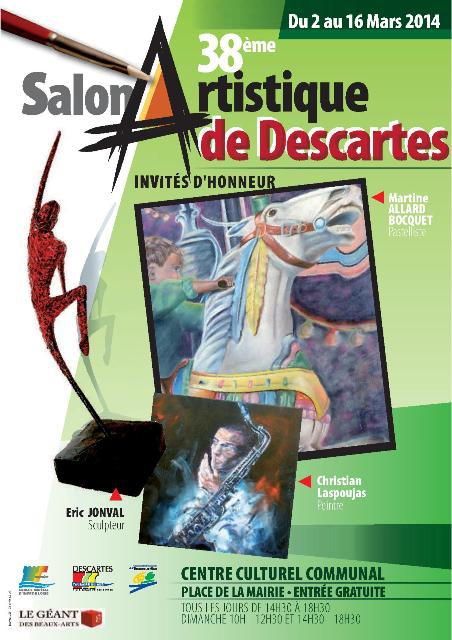 AFFICHESalon Artistique de Descartes-2014 - WEB.jpg