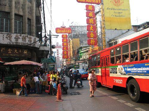 Thanon Yaowarat (Bangkok)
