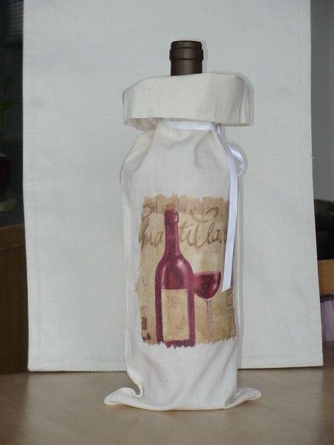 sac a vin # 1
