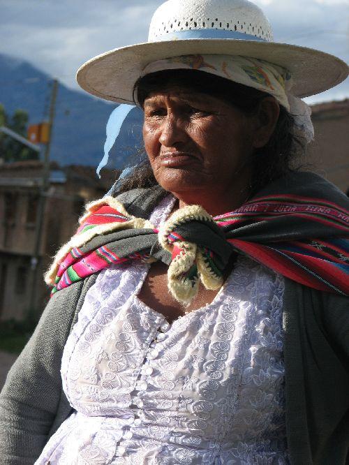 Bolivienne