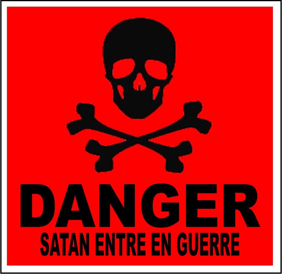 Danger Satan
