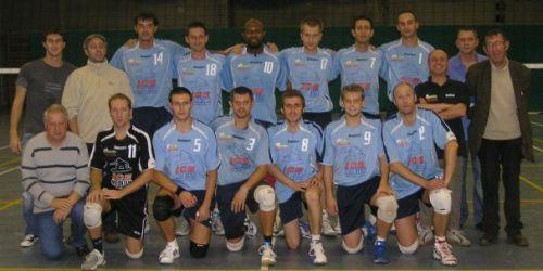 Hommes 2010-2011