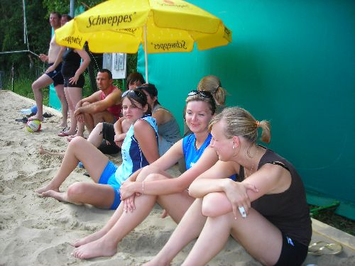 BEACH SENIORS DU 28 JUIN 2009 (20 équipes)