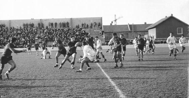 1967. LOU au stade Vuillermet.jpeg