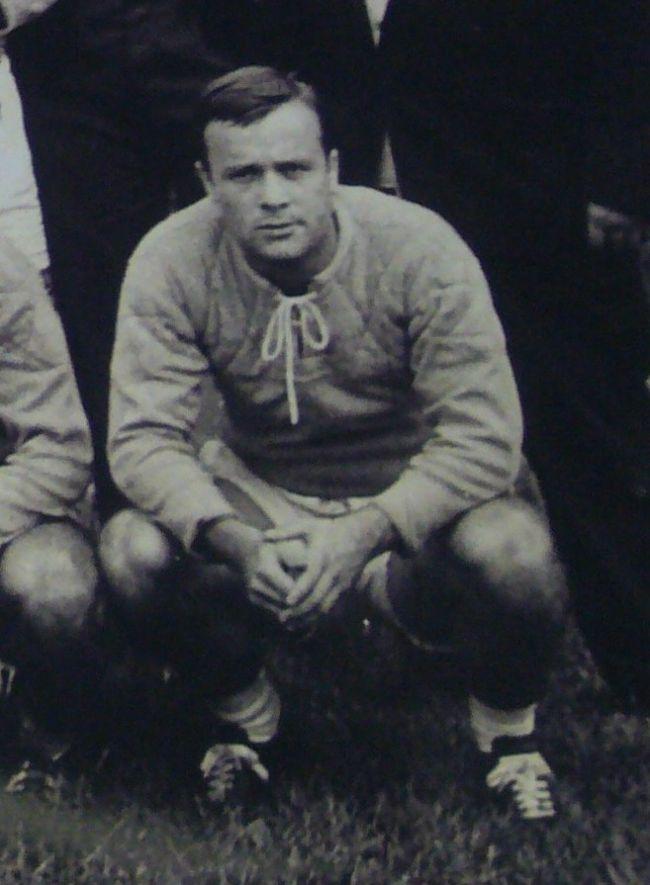Jean Paul Fanjat en 1965