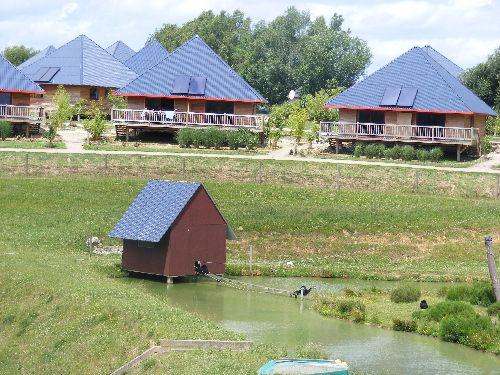 les hotels pour passer le week au zoo !