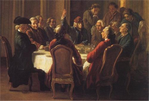 Adam (Le père) et Voltaire.jpg