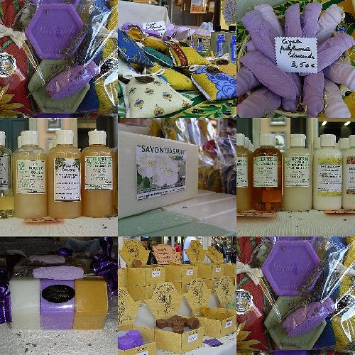 Foire artisanale à Aix en Provence (13)