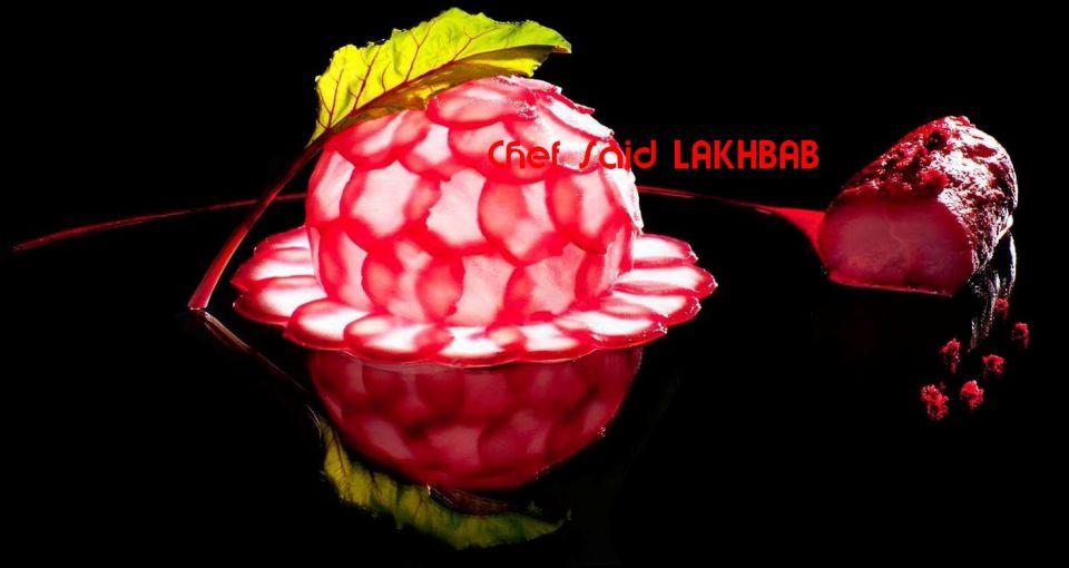 Miam.Miam. Chef Said LAKHBAB