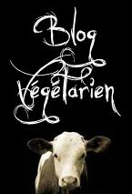 Blog Végétarien certifié sans cruauté animale