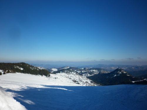 A la découverte des paysages magnifiques des monts du velay
