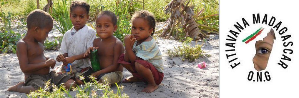 Fitiavana Madagascar