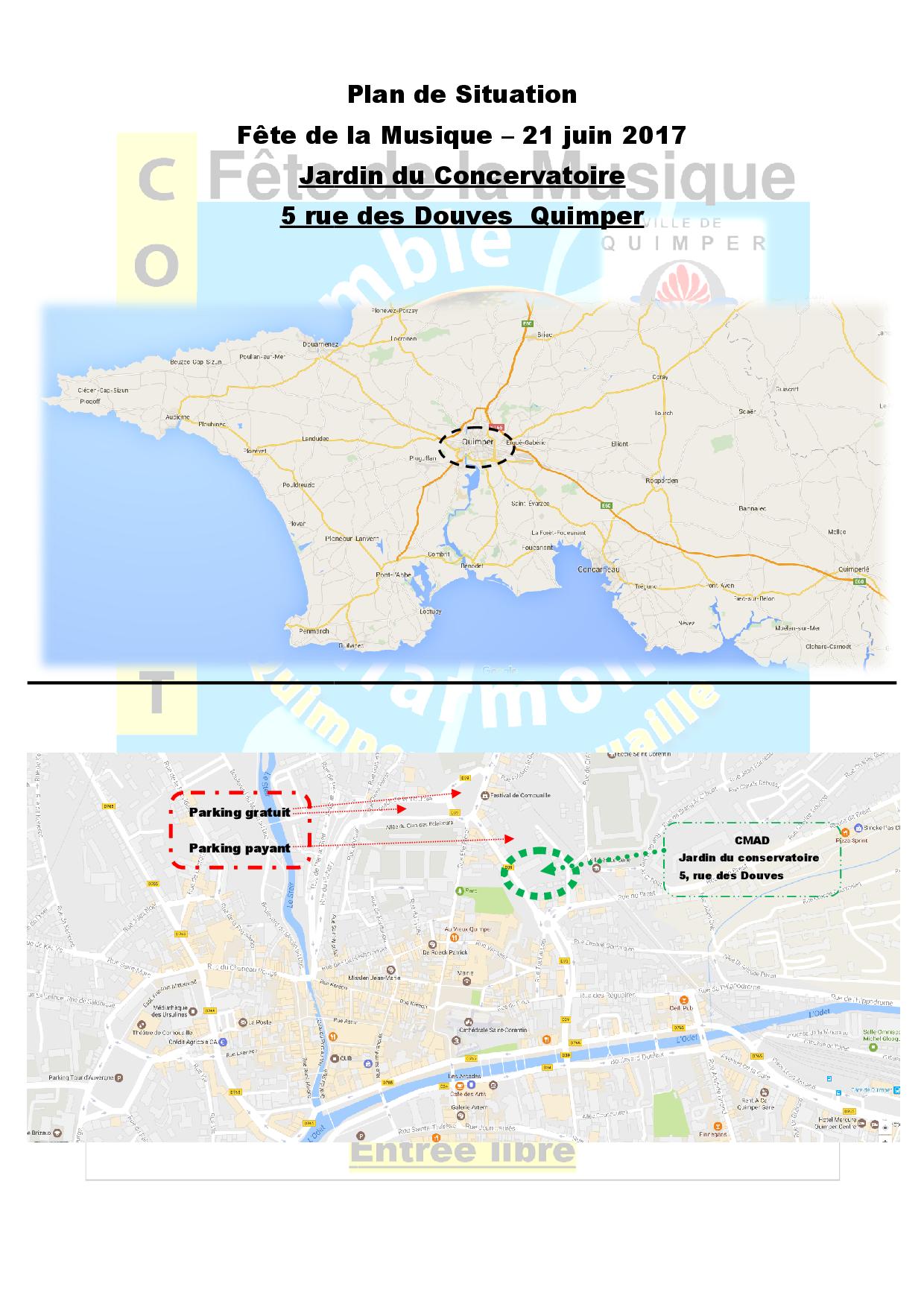 Plan situation cmad rue des douves quimper 210617.png