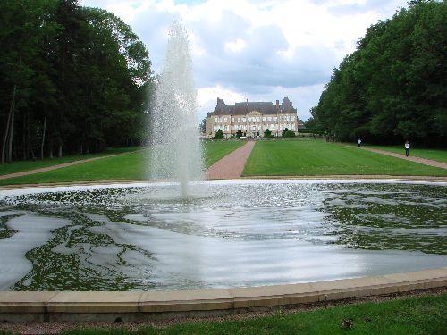 Balade Bourgogne 06/07
