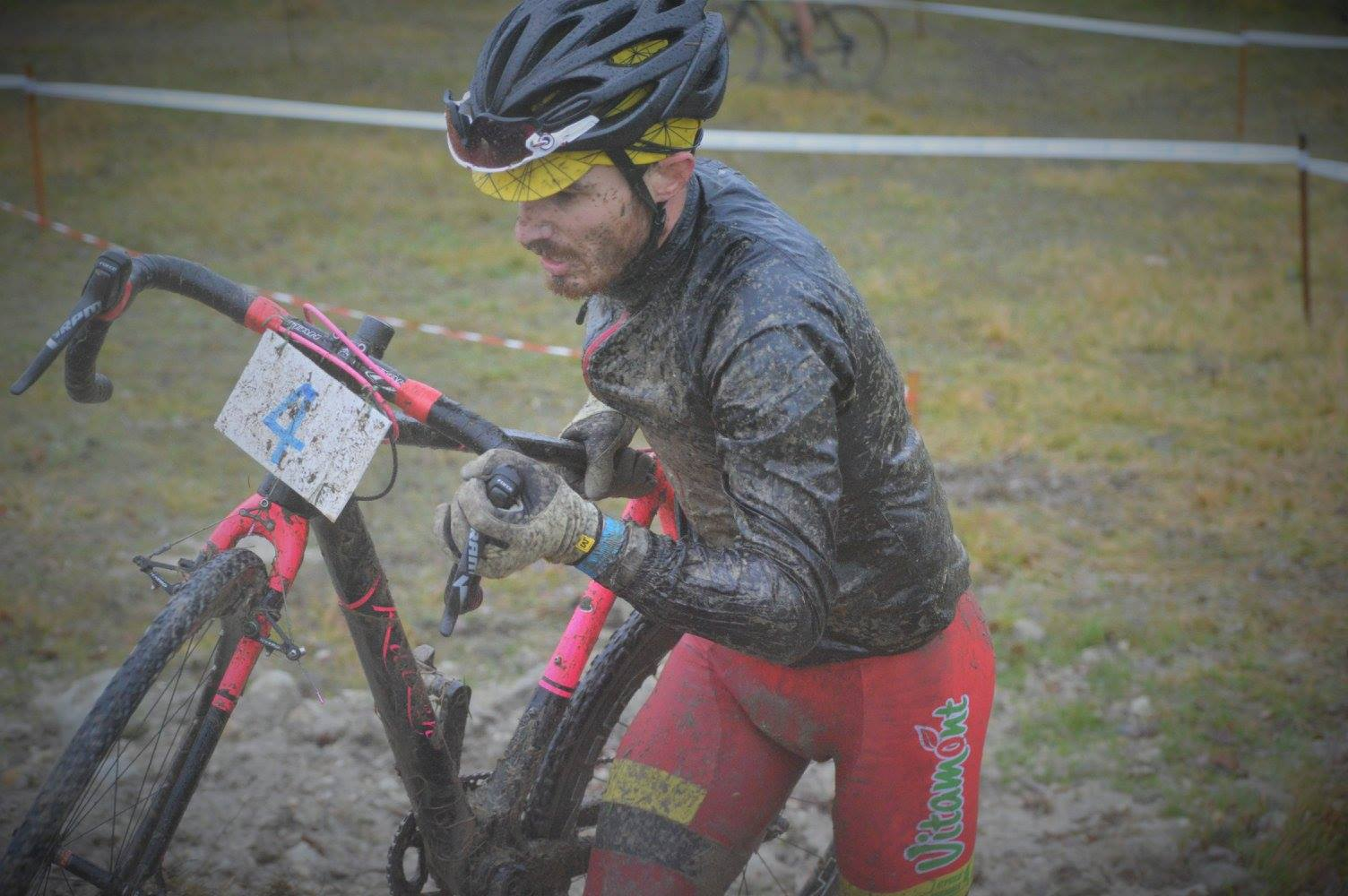 Cyclo Cross Calendrier.Calendrier Des Epreuves De Cyclo Cross 2019 En Aquitaine