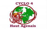 CYCLO 4 HAUT AGENAIS
