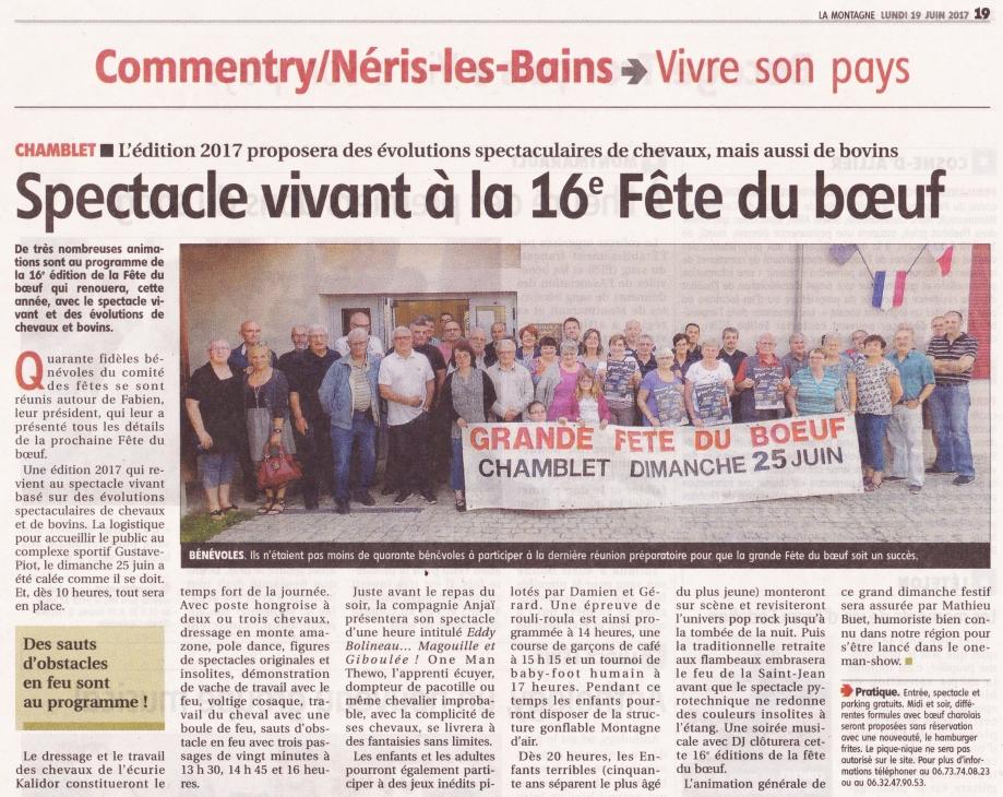 Article La Montagne 19 Juin 2017.jpg