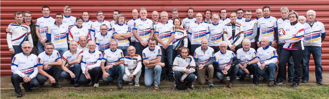 Cyclo Club Portésien