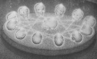 Le secret des 13 crânes de cristal