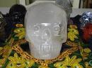 Le crâne de cristal Max, propriété de Jo Ann Parks