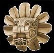 Ehecatl, le dieu serpent Maya de l'air