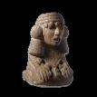 Chalchiuhtlicue, déesse Maya de l'eau