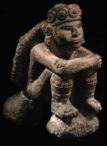 Tonatiuh, dieu Maya du soleil