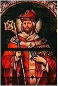 Saint Malachie d'Armagh dit que Benoît XVI sera le dernier pape