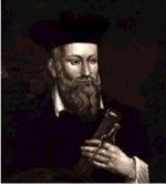 Nostradamus, possibles prédictions pour 2012