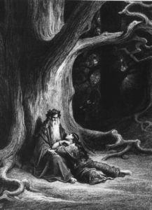 Merlin, fin de ses prédictions pour 2012