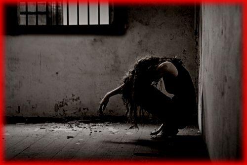 souffrance depression repli