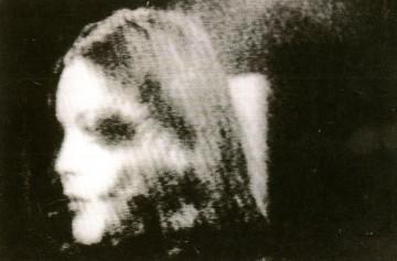 Image de fantôme capturée grâce à la transcommunication