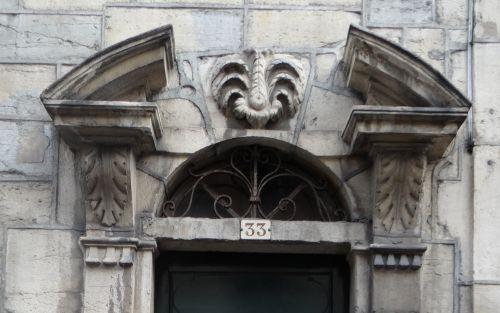 Dijon - 33 rue Chabot-Charny