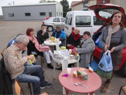 Festival de la Plaine - Organisation et bénévolat