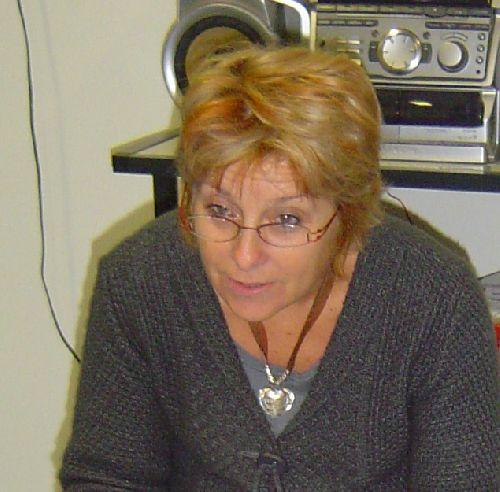Danielle Latroy / Directrice d\'acteurs/ La Grande Ceinture