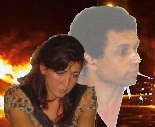Maureen et William / La Grande Ceinture 2007