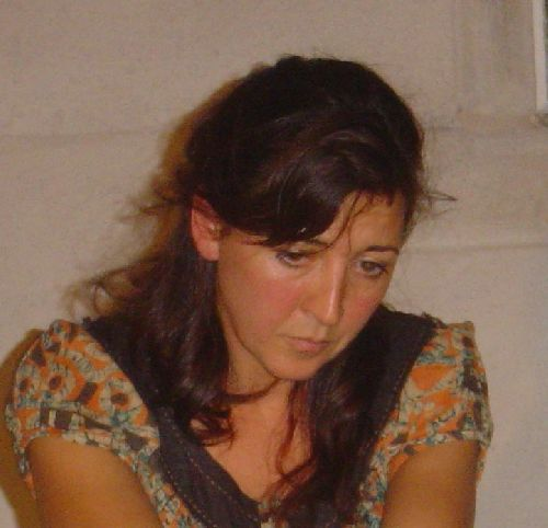Maureen (Hélène Duchêne) / La Grande Ceinture 2007